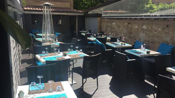 Restaurant le jardin des arts marseille - Restaurant le jardin marseille ...