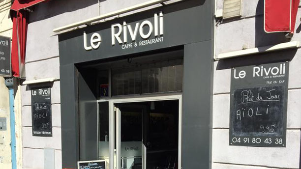 restaurant le rivoli marseille. Black Bedroom Furniture Sets. Home Design Ideas