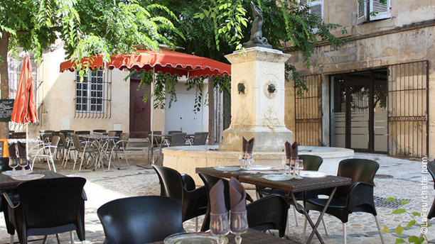 restaurant libanais marseille. Black Bedroom Furniture Sets. Home Design Ideas