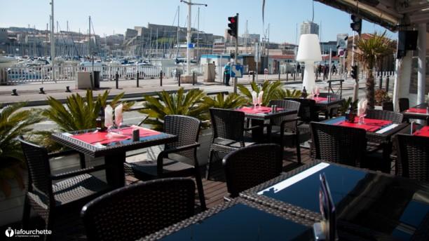 Restaurant marseille vieux port - Au vieux port restaurant marseille ...