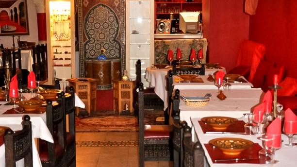 Restaurant halal marseille - Restaurant halal vieux port marseille ...